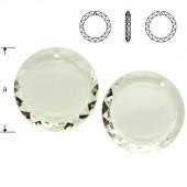 6040 Helios 20mm Crystal AB