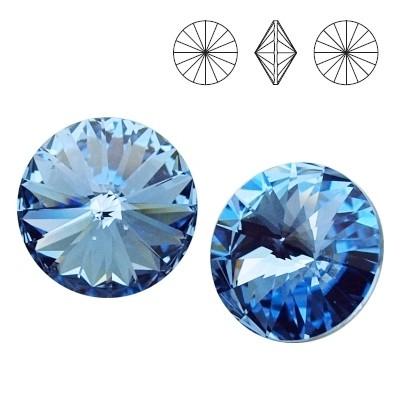 1122 Rivoli SS39 Light Sapphire F