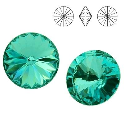 1122 Rivoli SS39 Light Turquoise F