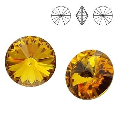 1122 Rivoli SS39 Sunflower F