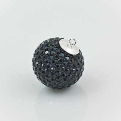 Discoball 12mm Jet
