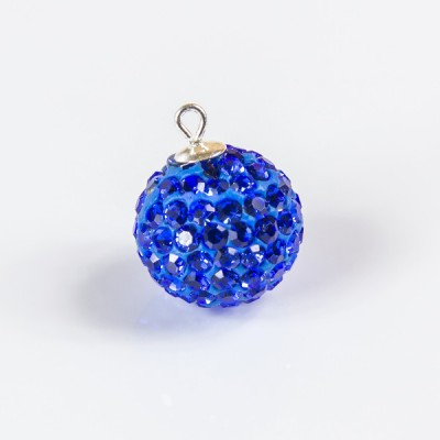 Discoball 12mm Sapphire