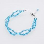 Bicone bracelet  Swarovski Crystal - BR5328 C