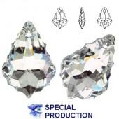 6090 Baroque 22mm Crystal CAL