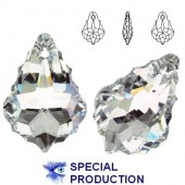 6090 Baroque 22mm Crystal CAL