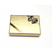 Opakowanie na biżuterie OP-K006/KM NK szafir