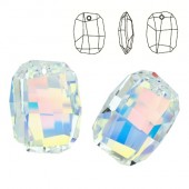 Swarovski 6685 Graphic 28mm Crystal
