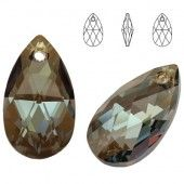 6106 Pear-shaped 22mm Crystal AB
