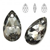 6106 Pear-shaped 22mm Silver Night
