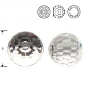 Swarovski 4869 Ball 6mm Vitrail Light
