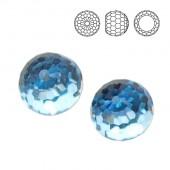 4869 Ball 6mm Crystal AB CALVZ
