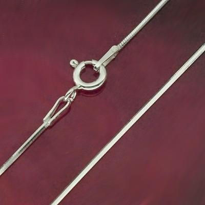 Snake chain 015 45cm