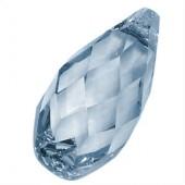6000 Drop 13x6,5mm Crystal